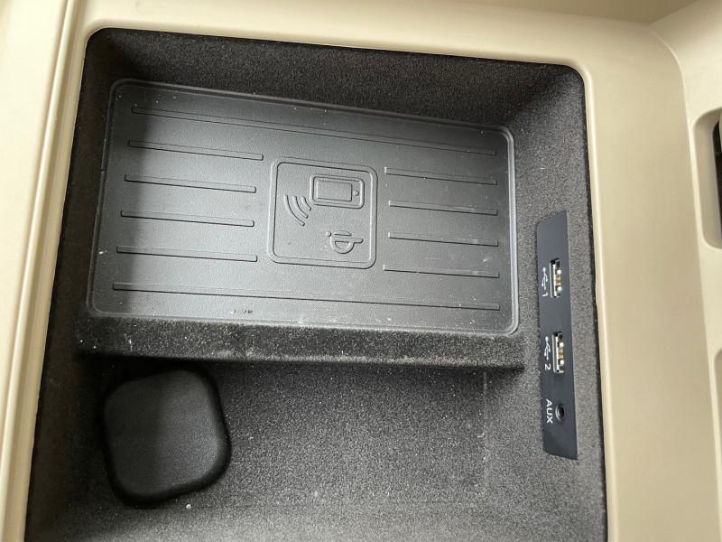 Photo 20 de l'offre de AUDI Q7 50 TDI 286CH AVUS EXTENDED QUATTRO TIPTRONIC 5 PLACES à 59970€ chez Autos Shala