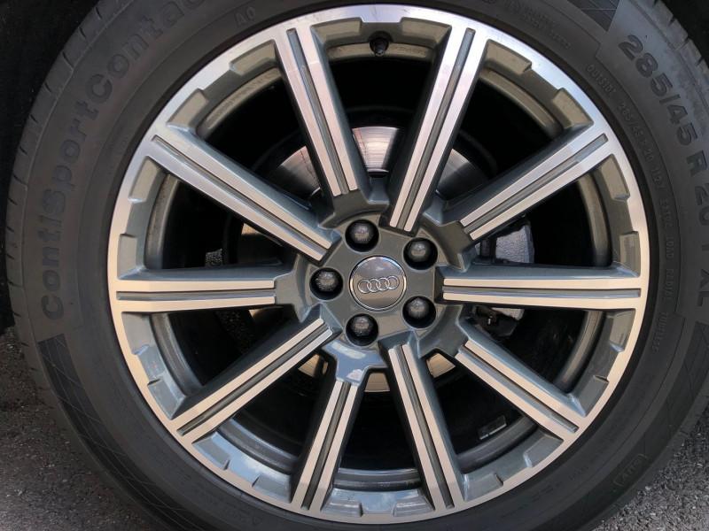 Photo 35 de l'offre de AUDI Q7 50 TDI 286CH AVUS EXTENDED QUATTRO TIPTRONIC 5 PLACES à 59970€ chez Autos Shala