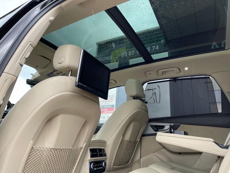 Photo 25 de l'offre de AUDI Q7 50 TDI 286CH AVUS EXTENDED QUATTRO TIPTRONIC 5 PLACES à 59970€ chez Autos Shala