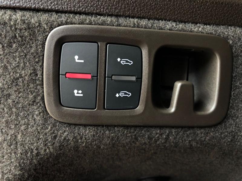 Photo 29 de l'offre de AUDI Q7 50 TDI 286CH AVUS EXTENDED QUATTRO TIPTRONIC 5 PLACES à 59970€ chez Autos Shala