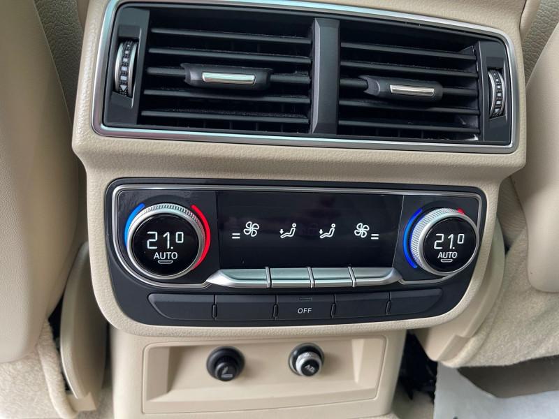 Photo 24 de l'offre de AUDI Q7 50 TDI 286CH AVUS EXTENDED QUATTRO TIPTRONIC 5 PLACES à 59970€ chez Autos Shala