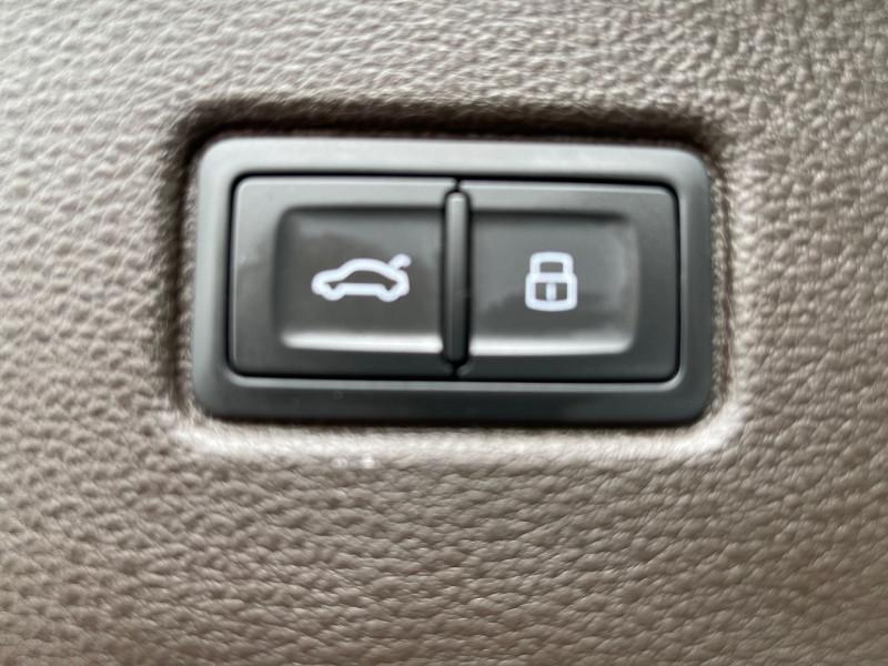 Photo 28 de l'offre de AUDI Q7 50 TDI 286CH AVUS EXTENDED QUATTRO TIPTRONIC 5 PLACES à 59970€ chez Autos Shala