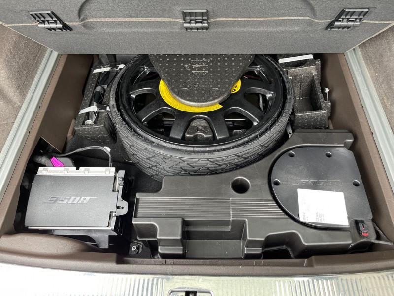 Photo 27 de l'offre de AUDI Q7 50 TDI 286CH AVUS EXTENDED QUATTRO TIPTRONIC 5 PLACES à 59970€ chez Autos Shala