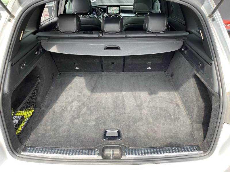 Photo 21 de l'offre de MERCEDES-BENZ GLC 250 D 204CH FASCINATION 4MATIC 9G-TRONIC à 36970€ chez Autos Shala