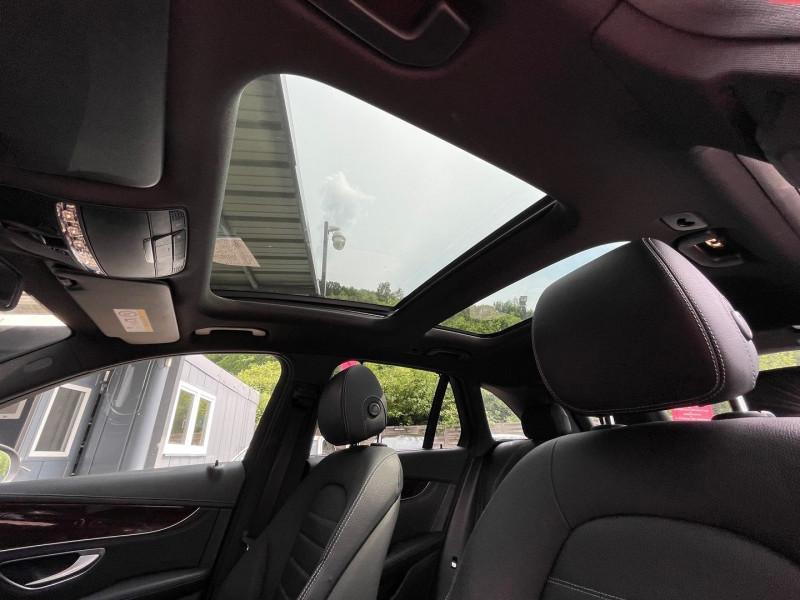 Photo 17 de l'offre de MERCEDES-BENZ GLC 250 D 204CH FASCINATION 4MATIC 9G-TRONIC à 36970€ chez Autos Shala