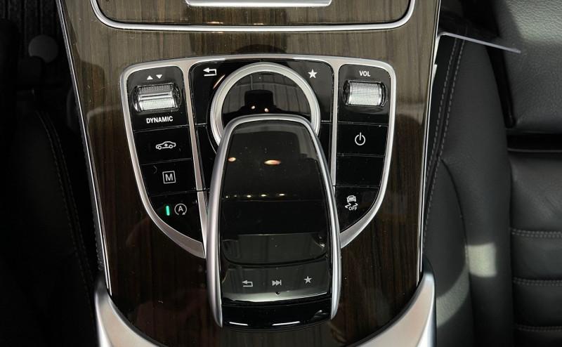 Photo 15 de l'offre de MERCEDES-BENZ GLC 250 D 204CH FASCINATION 4MATIC 9G-TRONIC à 36970€ chez Autos Shala