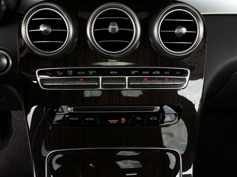 Photo 14 de l'offre de MERCEDES-BENZ GLC 250 D 204CH FASCINATION 4MATIC 9G-TRONIC à 36970€ chez Autos Shala