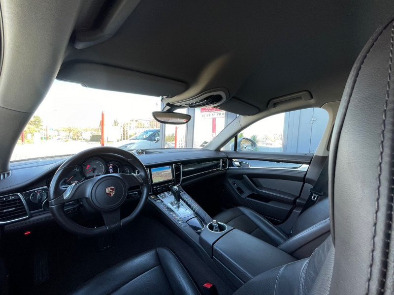 Photo 19 de l'offre de PORSCHE PANAMERA (970) 4S PDK à 49970€ chez Autos Shala
