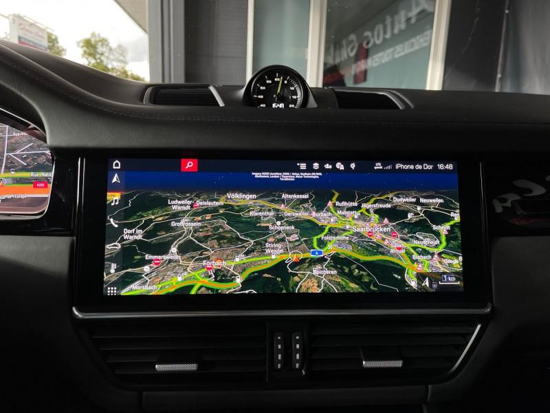 Photo 21 de l'offre de PORSCHE CAYENNE COUPE 3.0 V6 462CH E-HYBRID EURO6D-T-EVAP-ISC à 137980€ chez Autos Shala