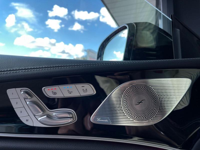 Photo 13 de l'offre de MERCEDES-BENZ AMG GT 4 PORTES 43 AMG 367CH EQ BOOST 4MATIC+ SPEEDSHIFT TCT AMG à 99970€ chez Autos Shala