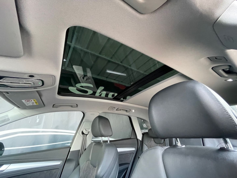 Photo 21 de l'offre de AUDI Q5 2.0 TDI 190CH BUSINESS EXECUTIVE QUATTRO S TRONIC 7 à 34970€ chez Autos Shala