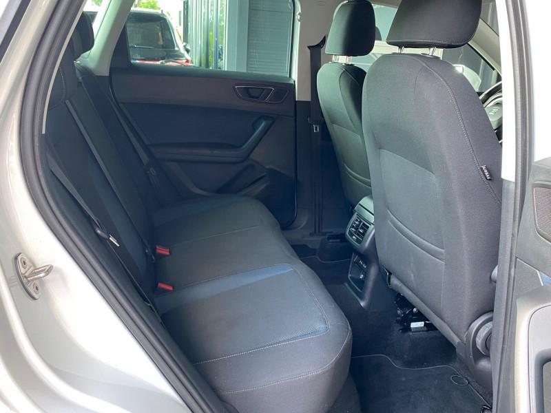 Photo 18 de l'offre de SEAT ATECA 2.0 TDI 150CH START&STOP STYLE BUSINESS 4DRIVE à 19970€ chez Autos Shala