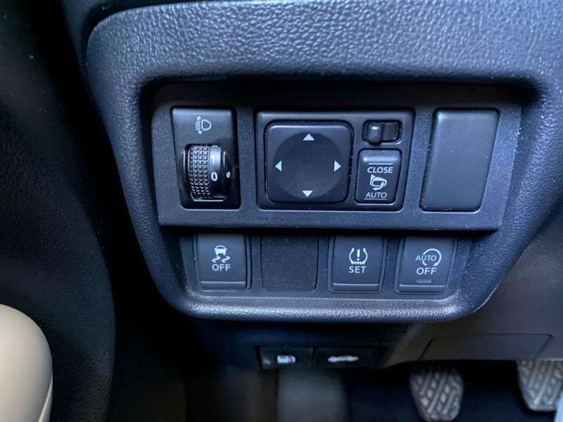 Photo 11 de l'offre de NISSAN JUKE 1.5 DCI 110CH N-CONNECTA à 14970€ chez Autos Shala