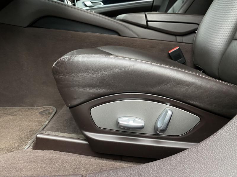 Photo 32 de l'offre de PORSCHE PANAMERA (970) 4S PDK à 49970€ chez Autos Shala