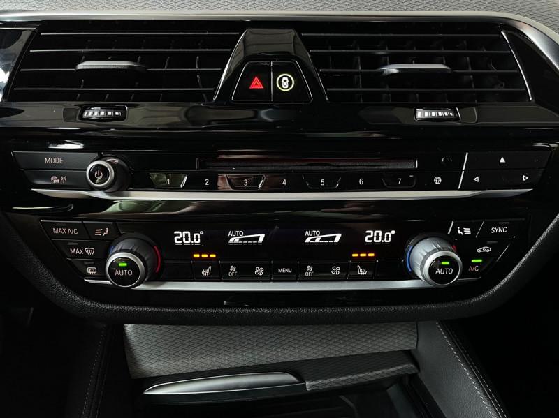 Photo 24 de l'offre de BMW SERIE 5 (G30) 530DA XDRIVE 265CH M SPORT STEPTRONIC à 41970€ chez Autos Shala
