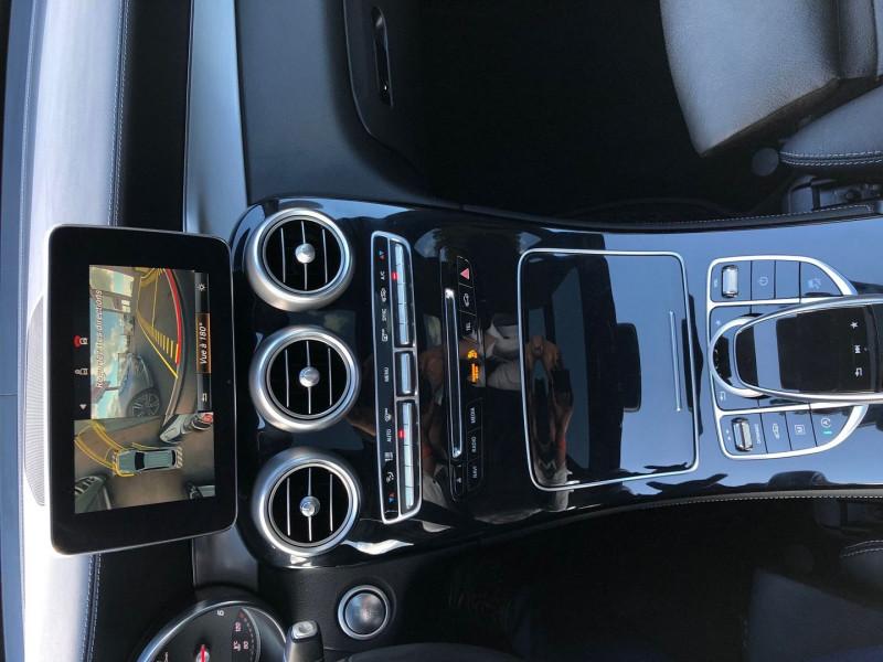Photo 11 de l'offre de MERCEDES-BENZ GLC 220 D 170CH FASCINATION 4MATIC 9G-TRONIC à 36970€ chez Autos Shala