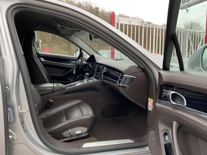 Photo 12 de l'offre de PORSCHE PANAMERA (970) 4S PDK à 49970€ chez Autos Shala
