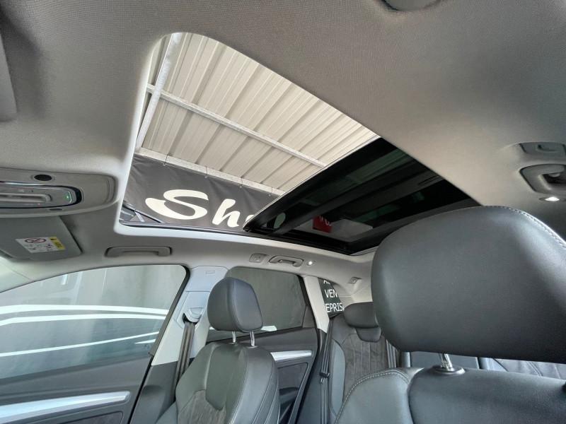Photo 22 de l'offre de AUDI Q5 2.0 TDI 190CH BUSINESS EXECUTIVE QUATTRO S TRONIC 7 à 34970€ chez Autos Shala