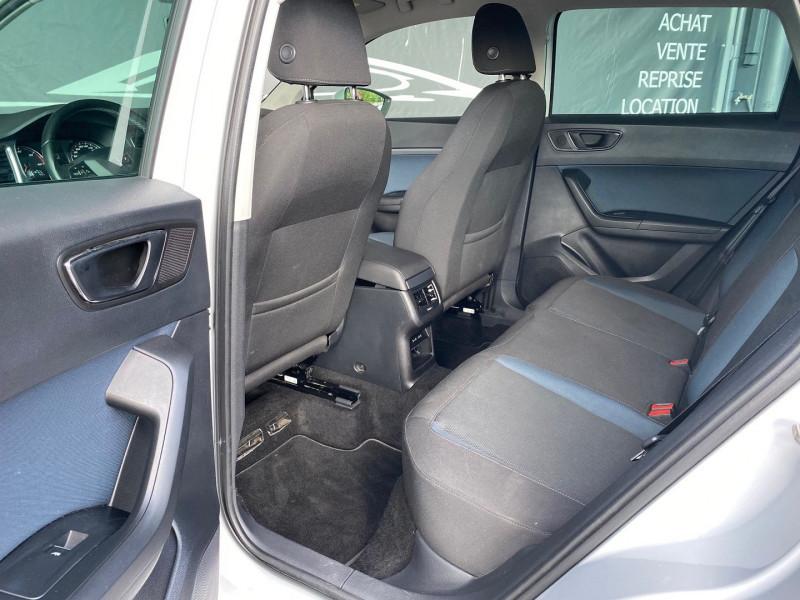 Photo 14 de l'offre de SEAT ATECA 2.0 TDI 150CH START&STOP STYLE BUSINESS 4DRIVE à 19970€ chez Autos Shala