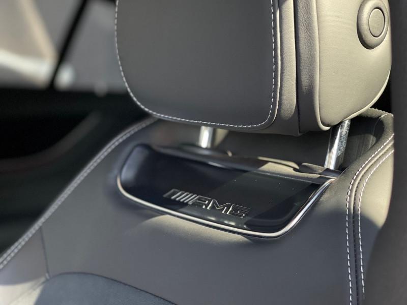 Photo 27 de l'offre de MERCEDES-BENZ AMG GT 4 PORTES 43 AMG 367CH EQ BOOST 4MATIC+ SPEEDSHIFT TCT AMG à 99970€ chez Autos Shala