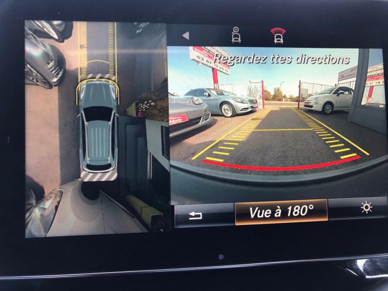Photo 14 de l'offre de MERCEDES-BENZ GLC 220 D 170CH FASCINATION 4MATIC 9G-TRONIC à 36970€ chez Autos Shala