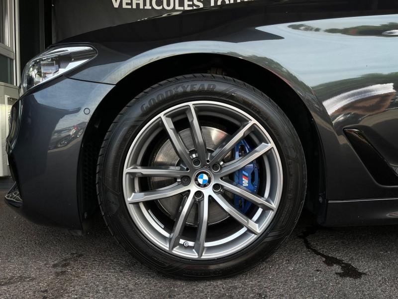 Photo 34 de l'offre de BMW SERIE 5 (G30) 530DA XDRIVE 265CH M SPORT STEPTRONIC à 41970€ chez Autos Shala
