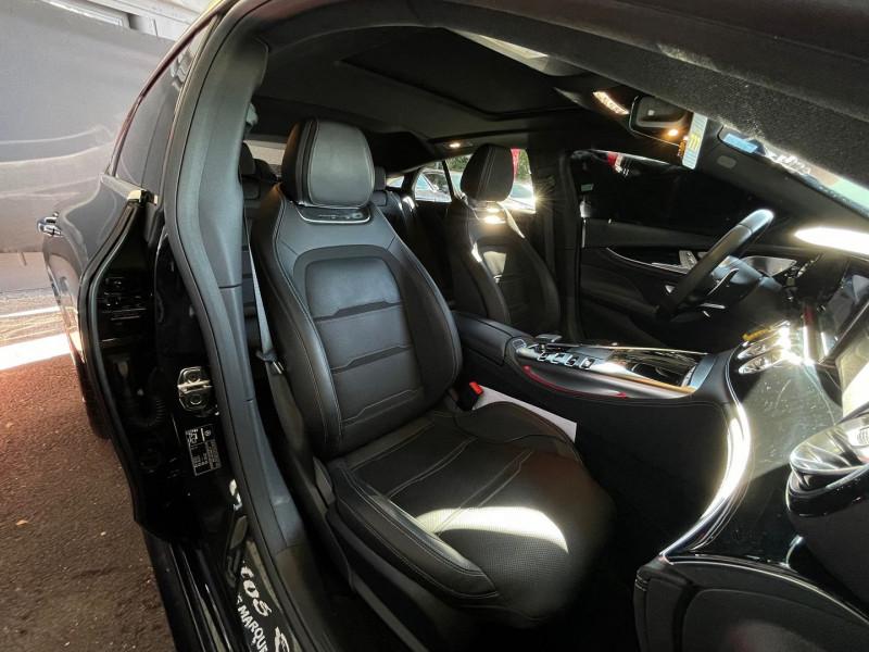 Photo 28 de l'offre de MERCEDES-BENZ AMG GT 4 PORTES 43 AMG 367CH EQ BOOST 4MATIC+ SPEEDSHIFT TCT AMG à 99970€ chez Autos Shala