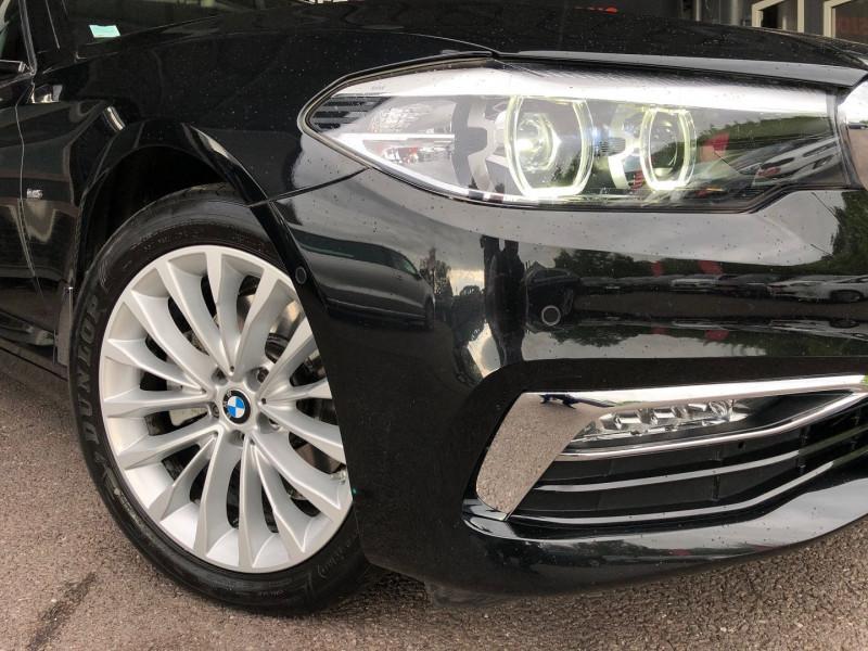 Photo 9 de l'offre de BMW SERIE 5 TOURING (G31) 520DA 190CH LUXURY EURO6D-T à 39970€ chez Autos Shala