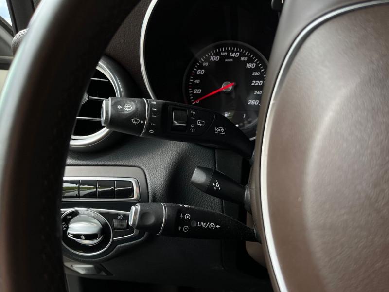 Photo 12 de l'offre de MERCEDES-BENZ GLC 250 D 204CH FASCINATION 4MATIC 9G-TRONIC à 36970€ chez Autos Shala