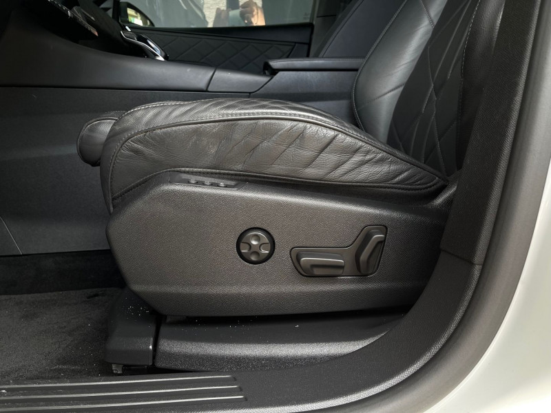 Photo 25 de l'offre de DS DS 7 CROSSBACK BLUEHDI 180CH EXECUTIVE AUTOMATIQUE à 33970€ chez Autos Shala