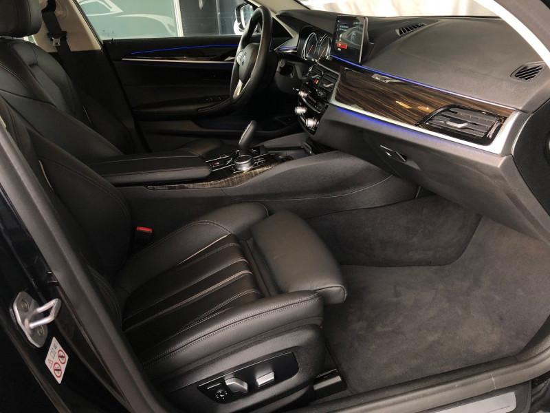 Photo 22 de l'offre de BMW SERIE 5 TOURING (G31) 520DA 190CH LUXURY EURO6D-T à 39970€ chez Autos Shala