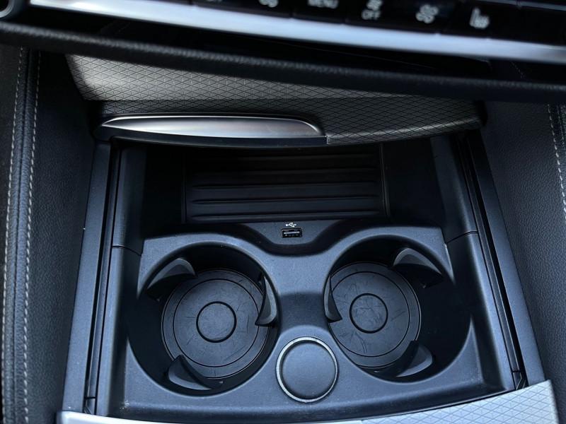 Photo 25 de l'offre de BMW SERIE 5 (G30) 530DA XDRIVE 265CH M SPORT STEPTRONIC à 41970€ chez Autos Shala