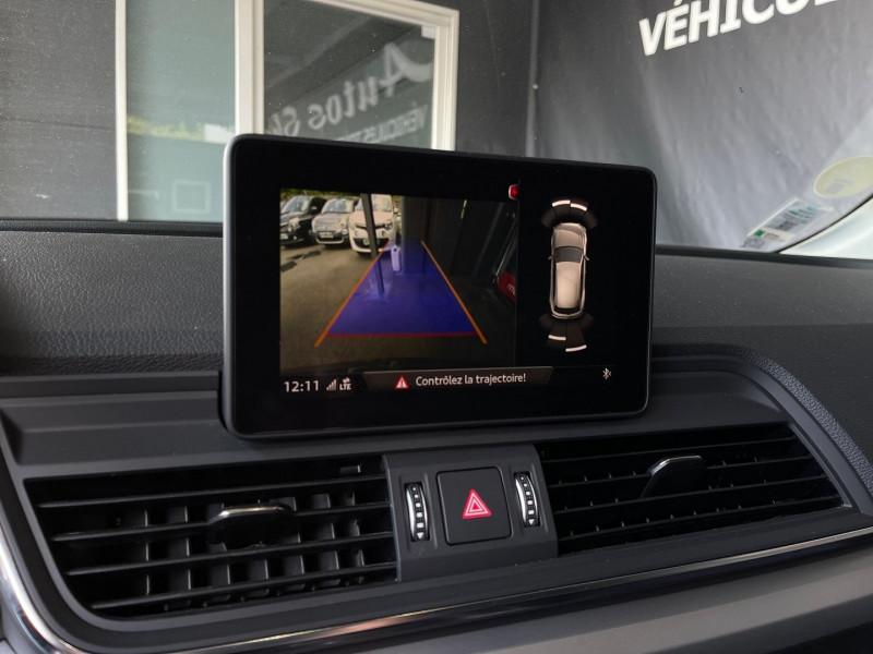 Photo 13 de l'offre de AUDI Q5 2.0 TDI 190CH BUSINESS EXECUTIVE QUATTRO S TRONIC 7 à 34970€ chez Autos Shala