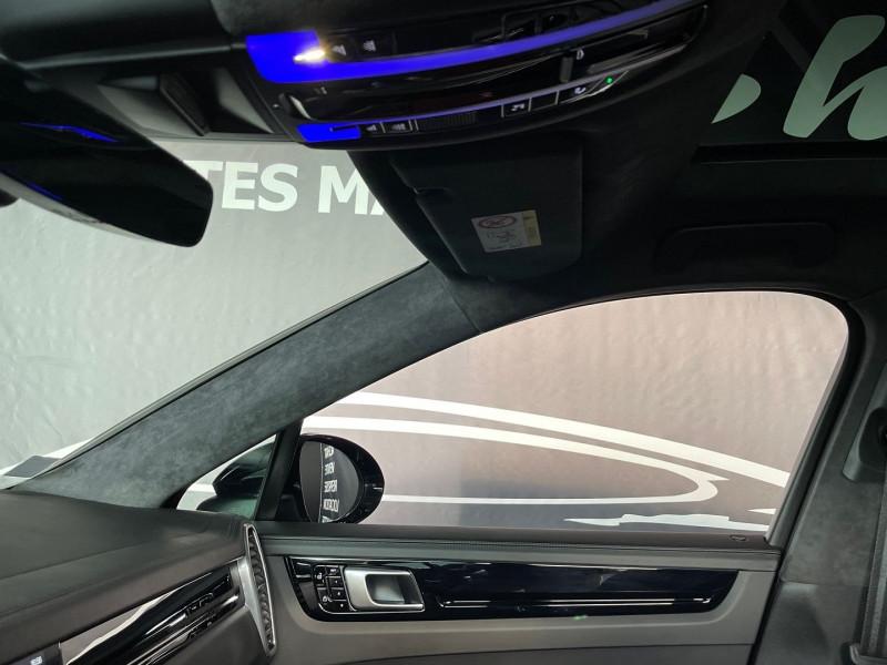 Photo 33 de l'offre de PORSCHE CAYENNE COUPE 3.0 V6 462CH E-HYBRID EURO6D-T-EVAP-ISC à 137980€ chez Autos Shala