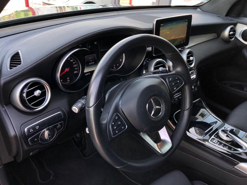 Photo 31 de l'offre de MERCEDES-BENZ GLC 220 D 170CH FASCINATION 4MATIC 9G-TRONIC à 36970€ chez Autos Shala