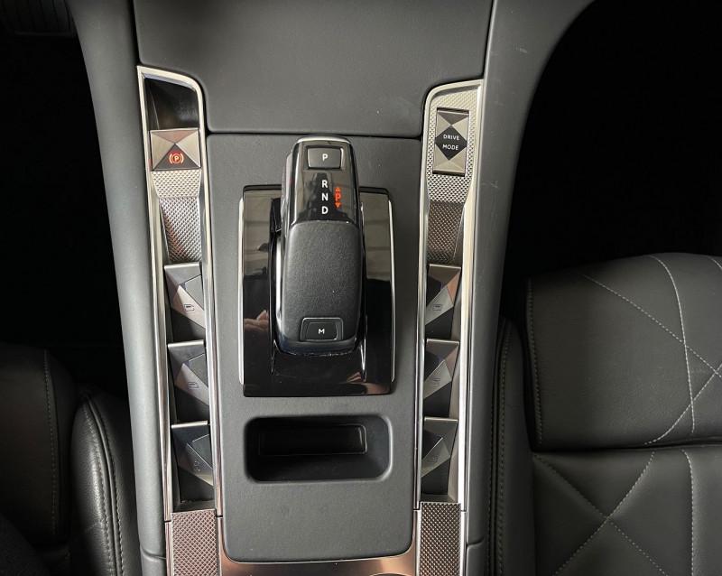 Photo 21 de l'offre de DS DS 7 CROSSBACK BLUEHDI 180CH EXECUTIVE AUTOMATIQUE à 33970€ chez Autos Shala
