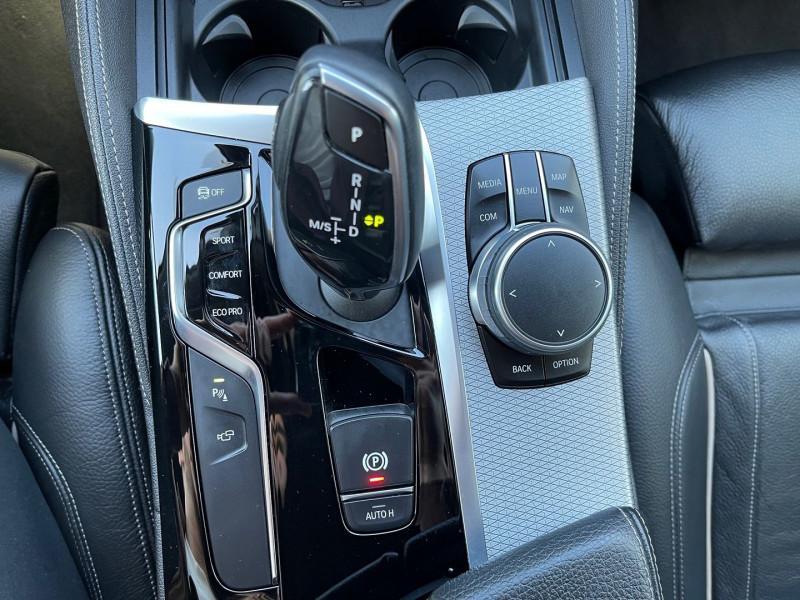 Photo 26 de l'offre de BMW SERIE 5 (G30) 530DA XDRIVE 265CH M SPORT STEPTRONIC à 41970€ chez Autos Shala
