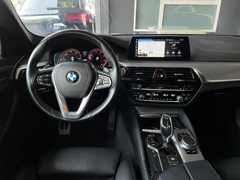 Photo 31 de l'offre de BMW SERIE 5 (G30) 530DA XDRIVE 265CH M SPORT STEPTRONIC à 41970€ chez Autos Shala