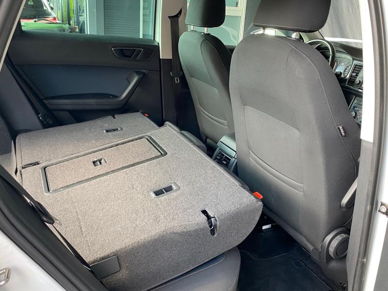 Photo 21 de l'offre de SEAT ATECA 2.0 TDI 150CH START&STOP STYLE BUSINESS 4DRIVE à 19970€ chez Autos Shala