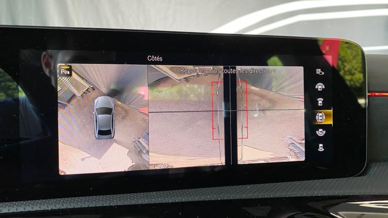 Photo 17 de l'offre de MERCEDES-BENZ CLASSE A BERLINE 180 136CH AMG LINE 7G-DCT 7CV à 37980€ chez Autos Shala