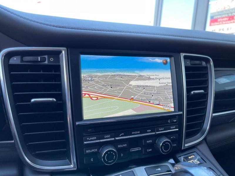 Photo 23 de l'offre de PORSCHE PANAMERA (970) 4S PDK à 49970€ chez Autos Shala