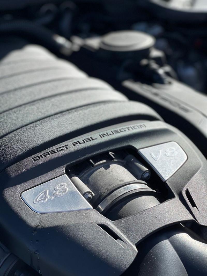 Photo 37 de l'offre de PORSCHE PANAMERA (970) 4S PDK à 49970€ chez Autos Shala