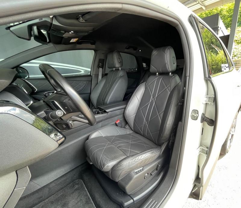 Photo 24 de l'offre de DS DS 7 CROSSBACK BLUEHDI 180CH EXECUTIVE AUTOMATIQUE à 33970€ chez Autos Shala