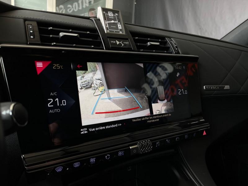 Photo 20 de l'offre de DS DS 7 CROSSBACK BLUEHDI 180CH EXECUTIVE AUTOMATIQUE à 33970€ chez Autos Shala