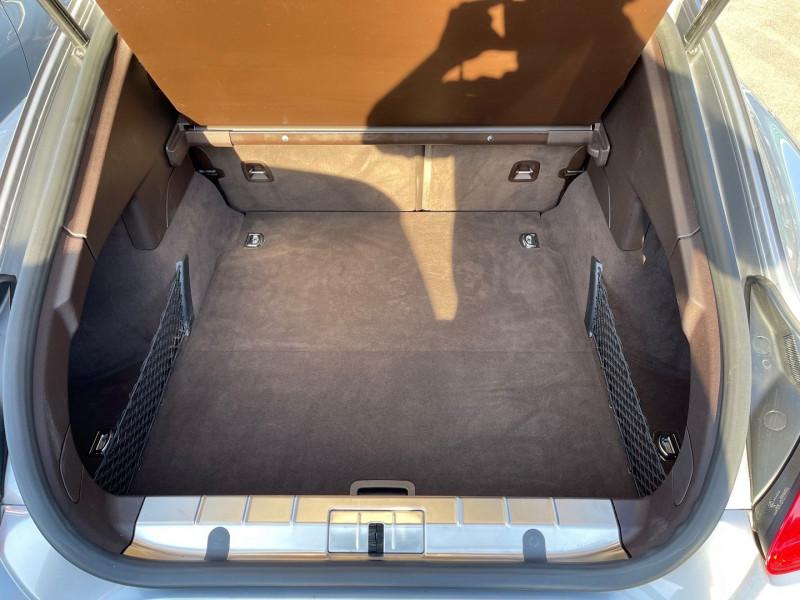 Photo 38 de l'offre de PORSCHE PANAMERA (970) 4S PDK à 49970€ chez Autos Shala