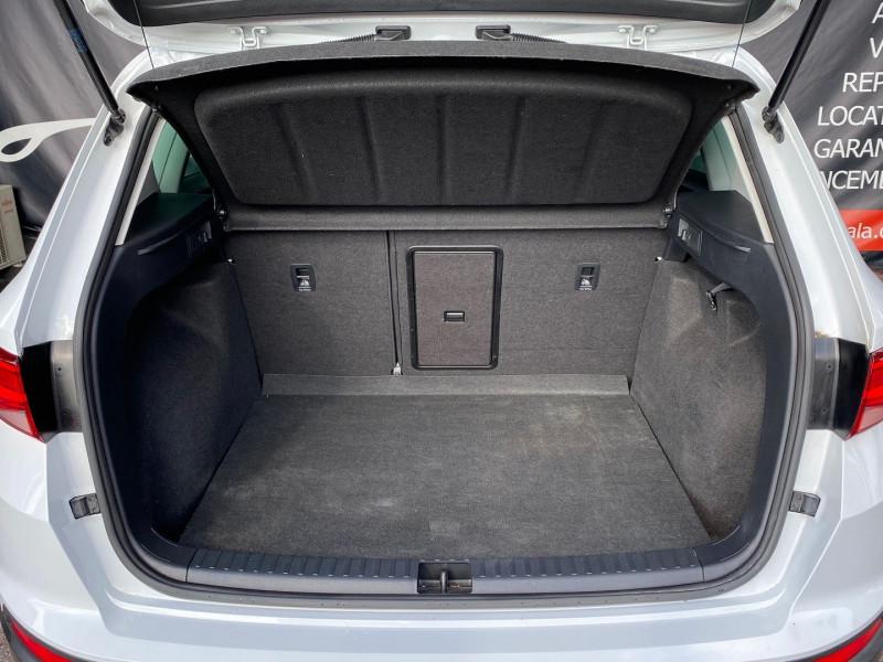 Photo 19 de l'offre de SEAT ATECA 2.0 TDI 150CH START&STOP STYLE BUSINESS 4DRIVE à 19970€ chez Autos Shala