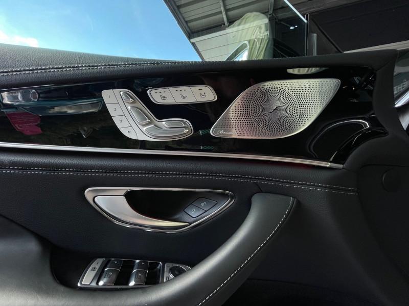 Photo 12 de l'offre de MERCEDES-BENZ AMG GT 4 PORTES 43 AMG 367CH EQ BOOST 4MATIC+ SPEEDSHIFT TCT AMG à 99970€ chez Autos Shala