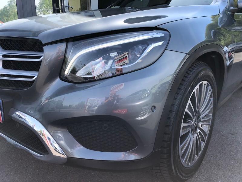Photo 30 de l'offre de MERCEDES-BENZ GLC 220 D 170CH FASCINATION 4MATIC 9G-TRONIC à 36970€ chez Autos Shala