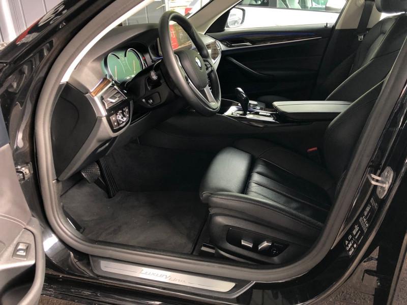 Photo 29 de l'offre de BMW SERIE 5 TOURING (G31) 520DA 190CH LUXURY EURO6D-T à 39970€ chez Autos Shala
