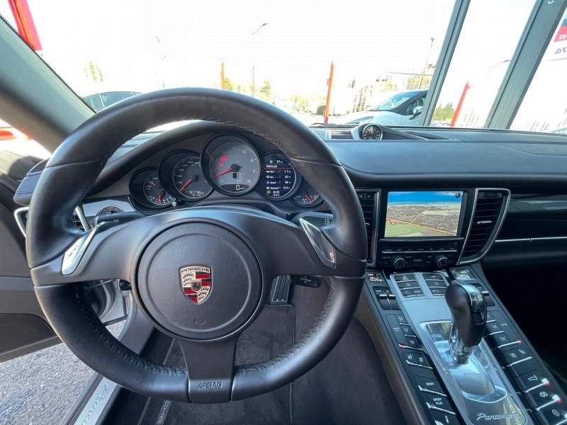 Photo 21 de l'offre de PORSCHE PANAMERA (970) 4S PDK à 49970€ chez Autos Shala